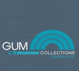 GUM7109 Dream Pop Vol. 4