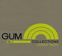 GUM7114 Urban Tales Vol. 4