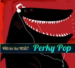 TL087 Perky Pop
