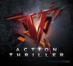 CAVT 026 Action/Thriller