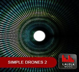 LLA157 Lalela Simple Drones 2