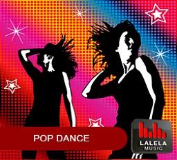 LLA155 Lalela Pop Dance