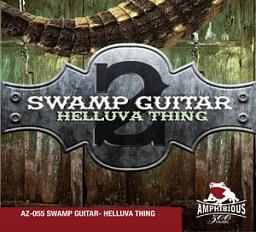 AZ055 Swamp Guitar 2 - Helluva Thing