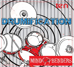 MB010 Drumification