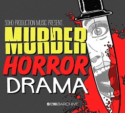 SOHOA 111 Murder Horror Drama