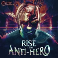 ZTR 010 Rise Of The Anti-Hero