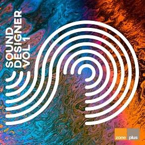 ZONE 593 Sound Designer Vol 1