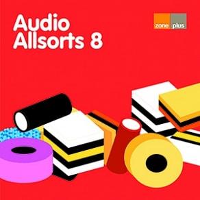ZONE 585 Audio Allsorts 8