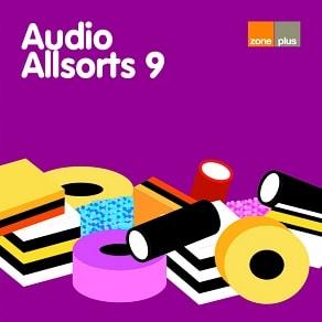ZONE 595 Audio Allsorts 9