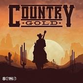 SOHO 178 Country Gold