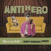 TL097 Antihero Quirky Whimsical Comedy