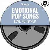 SUPI22 Emotional Pop Songs - Love, not syrup