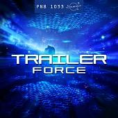 PN8 1033 Trailer Force