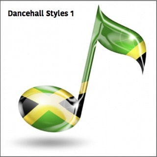 BMF020 Dancehall Styles 1