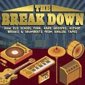 PP049 The Break Down