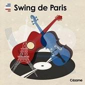 CEZ4220 Swing de Paris