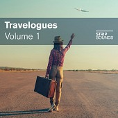 STRP0047 Travelogues Vol. 1
