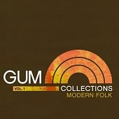 GUM7124 Modern Folk