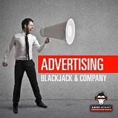 AMPM014 Advertising - Blackjack & Company