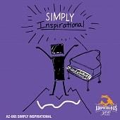 AZ065 Simply Inspirational