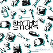 CAVC0405 Rhythm Sticks
