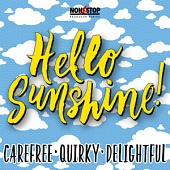 NSPS218 Hello Sunshine - Carefree Quirky Delightful