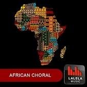 LLA197 Lalela African Choral