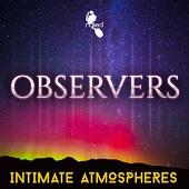 NAKD008 Observers - Intimate Atmospheres