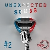 PNBT 1070 Unexpected Songs Vol 2