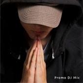 BMP005 Promo DJ Mic