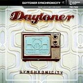 PED F083 Daytoner Synchronicity
