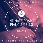 2FM023 Intimate Drama - Piano & Cello