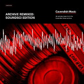 CAVC0415 Archive Remixed: Soundsci Edition