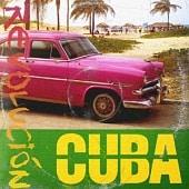 NRV3008 Cuba