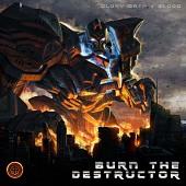 GOB011 Burn the Destructor