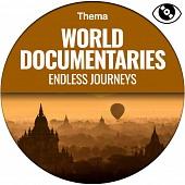 SUPIDR10 World Documentaries - Endless journeys