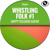SUPIE04 Happy Whistling - Acoustic Guitar and Feel good