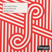 CACL 47 Orchestral: Masters Of Romance
