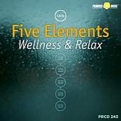 PRCD 243 Five Elements