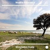 ESL-MB008 Woodwind Duets