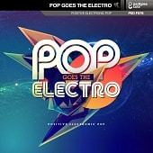 PED F076 Pop Goes The Electro