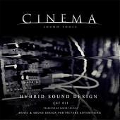 CST011 Hybrid Sound Design