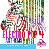 AZ060 Electro Pop 4 - Anthems