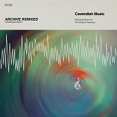 CAVC0392 Archive Remixed - WhoSampled Edition