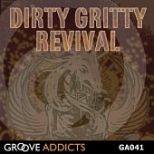 GA041 Dirty Gritty Revival