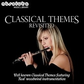 ABS237CD - Classical Themes Revisited