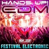 NSPS188 Hands Up. EDM - Festival Electronic
