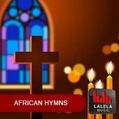 LLA160 Lalela African Hymns
