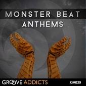 GA039 Monster Beat Anthems