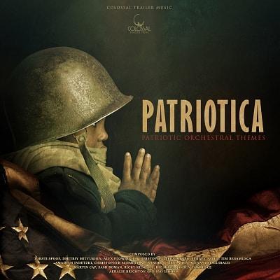 Patriotica artwork